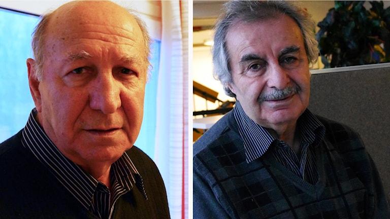 Omar Sheikmous & Fateh Sheikh