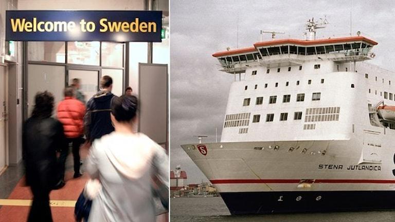 Foto: Ola Torkelsson/TT.