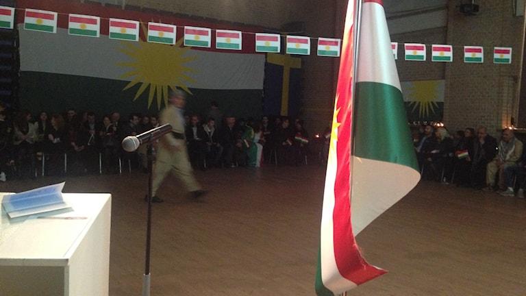 Kurdistans flaggdag