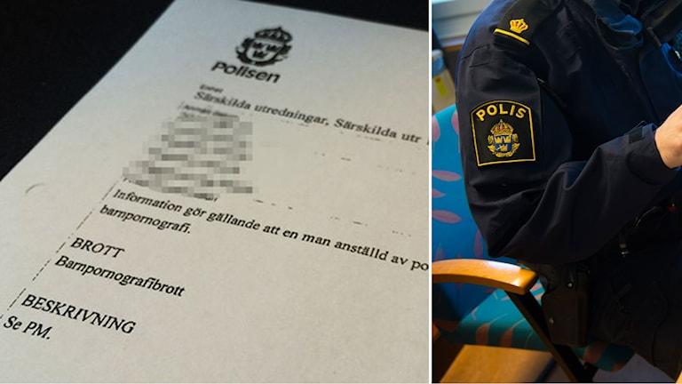 Foto: TT/ Sveriges Radio
