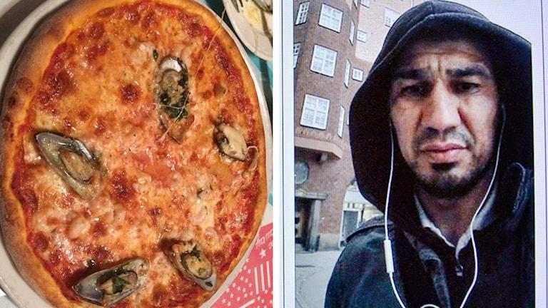 Pizza, Akilov