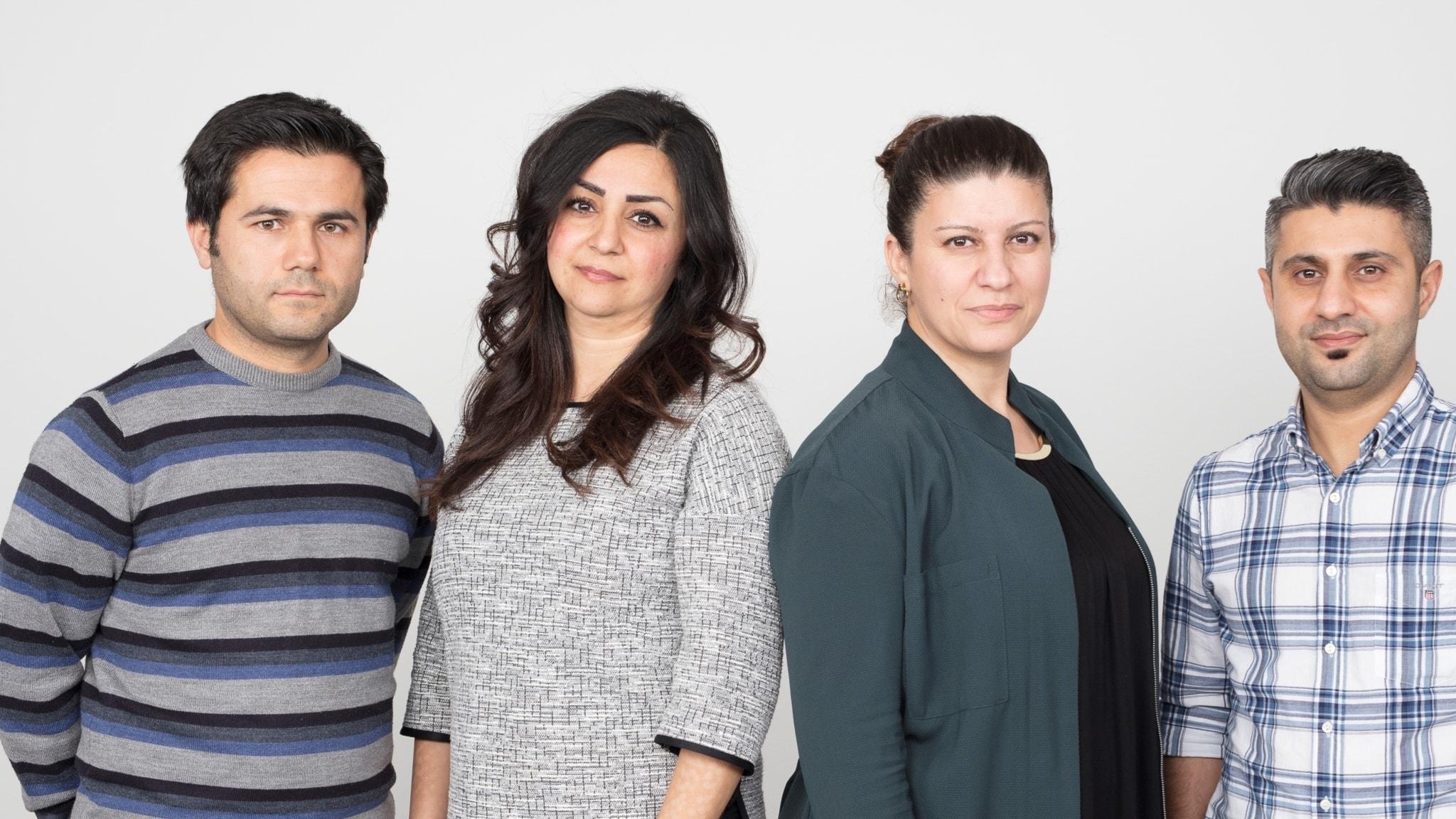 Radio Sweden Kurdish