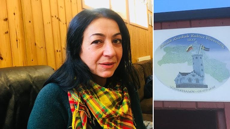 Halime Aldur - Kurdisk förening i Söderhamn