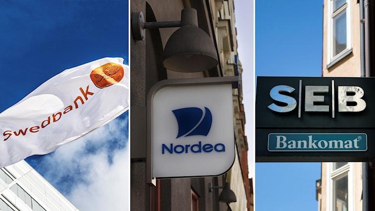 SEB swedbank