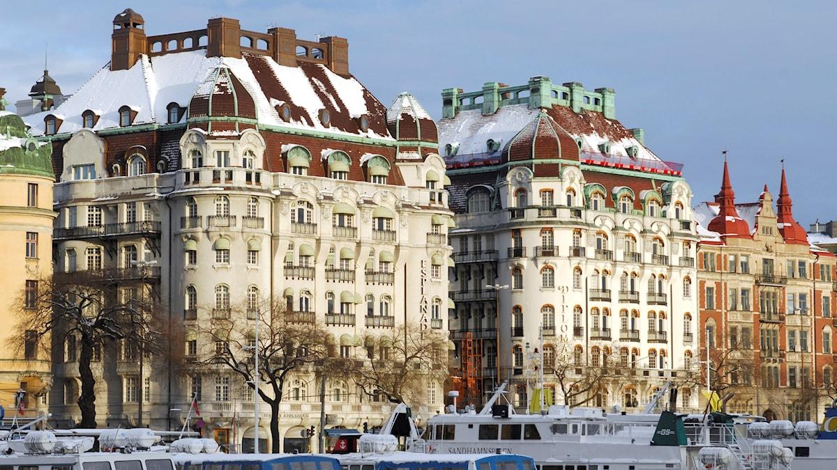 Strandvägen_hotell