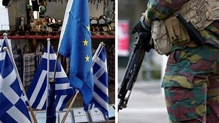 Grekland Islamiska staten