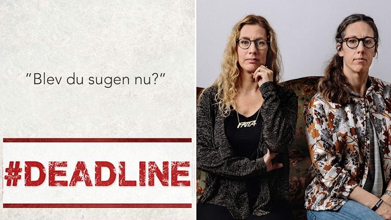 Johanna Lindkvist #Deadline