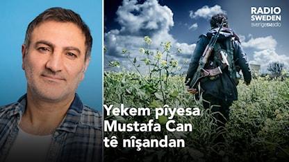 Mustafa Can och debutpjäsen