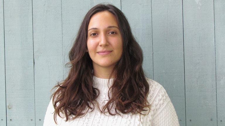 Vivianne Moradi