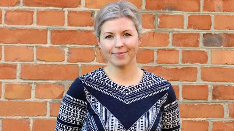 Emma Fagerberg dagproducent P4 Gotland