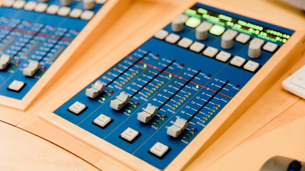 P4 Gotland, Om Radio