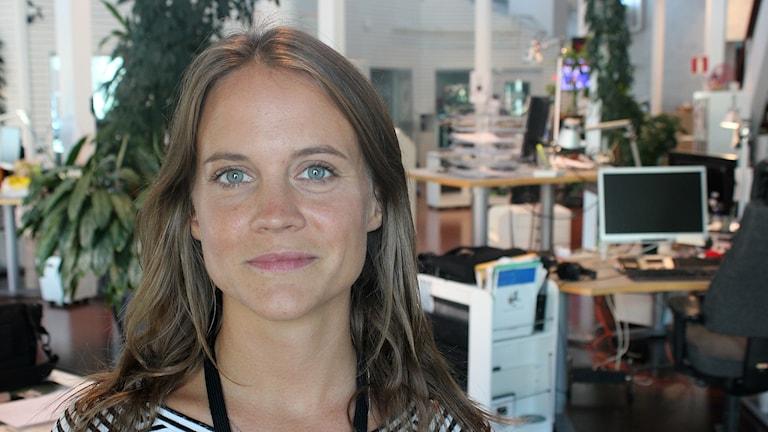 Sara Öster