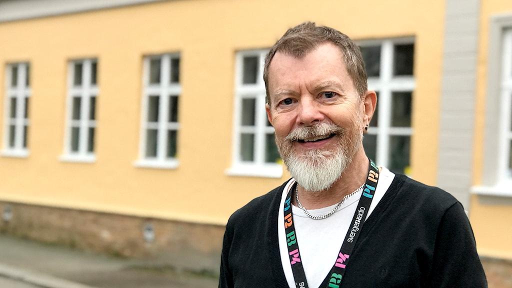 Lars Gunnar Övermyr