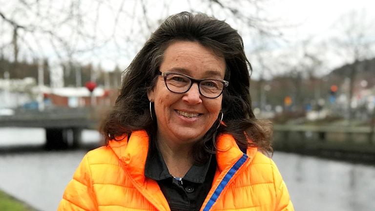 Angelique Hvalgren