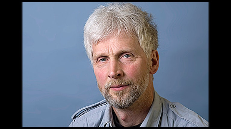 Thor Andersson. Foto: PeO Nilsson