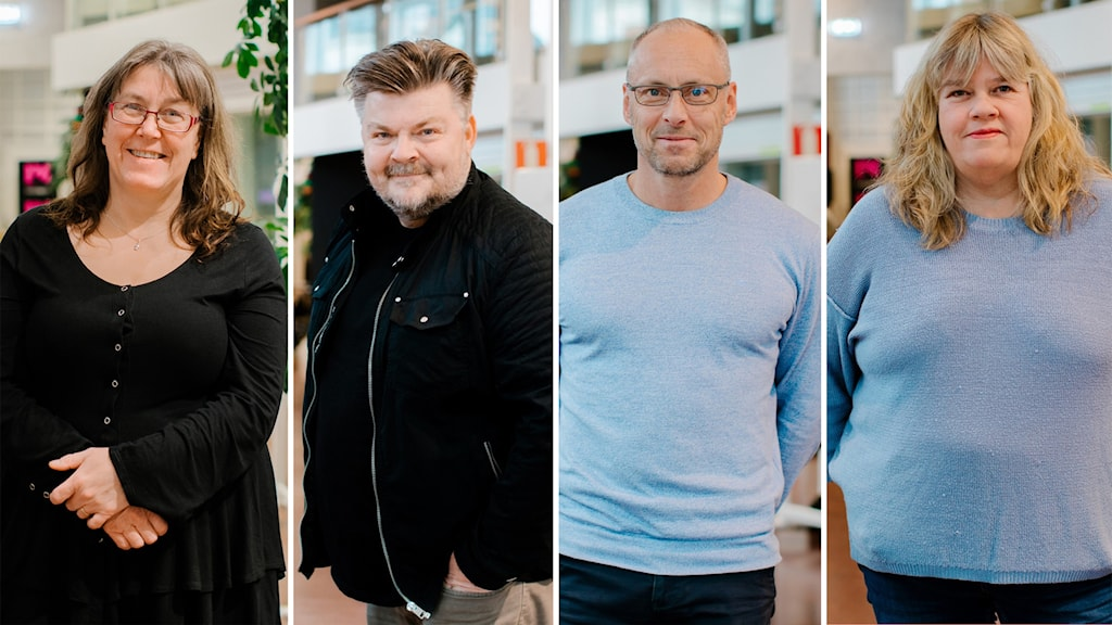P4 Gotland Nyheter från Ekot