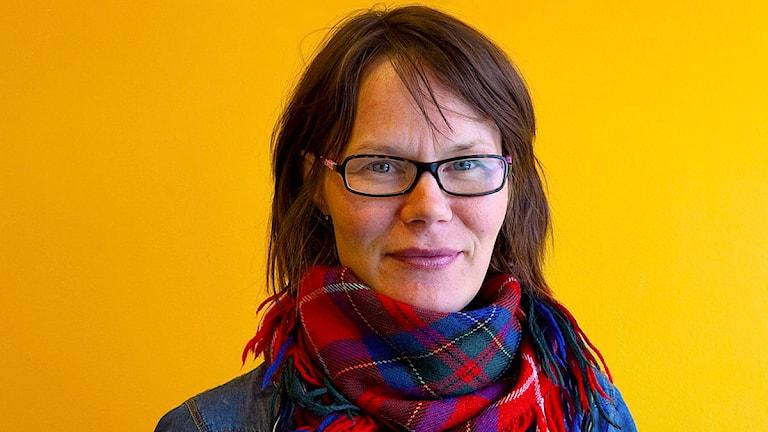 2cef308874f8 Samiskinspirerad klädkollektion får kritik från samiskt håll ...