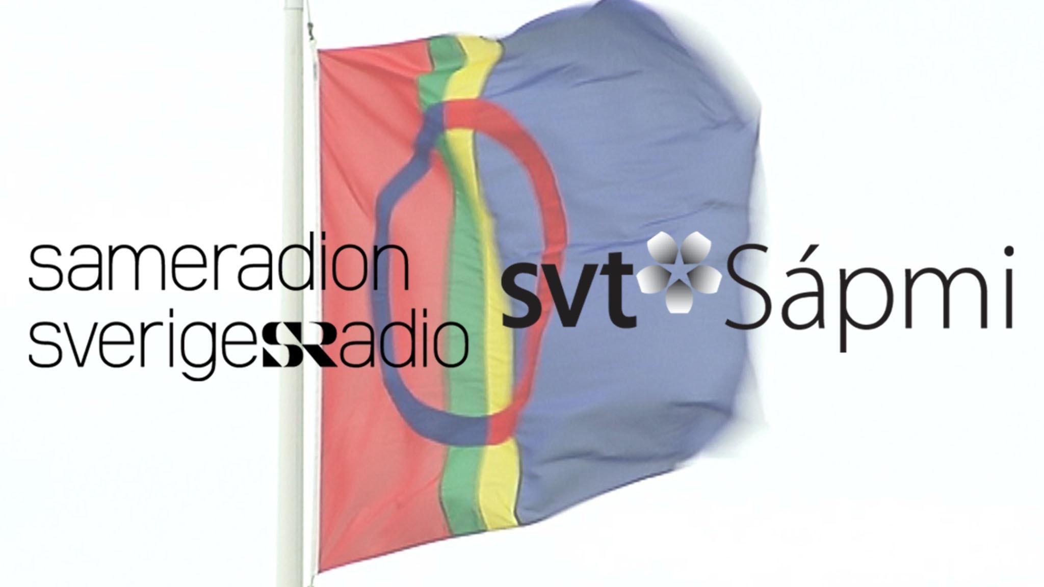 Programbild för Sameradion - gamla kanalettan