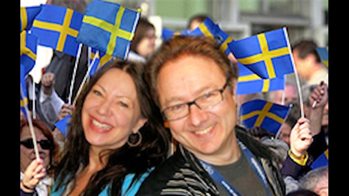Ruotsin Kansallispäivä