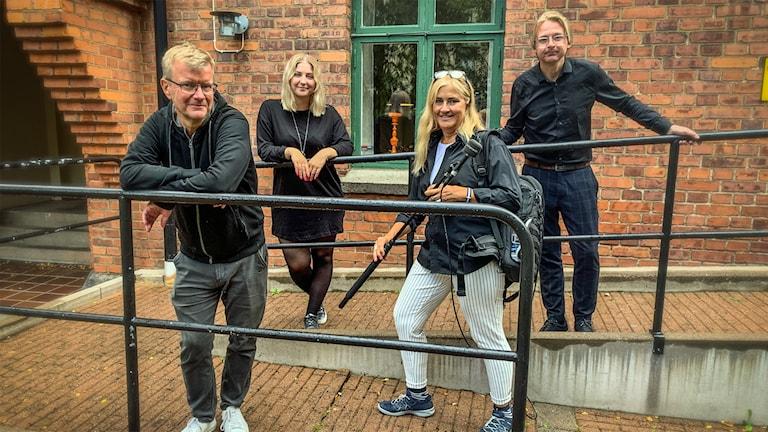 Programbild för Morgon i P4 Jönköping
