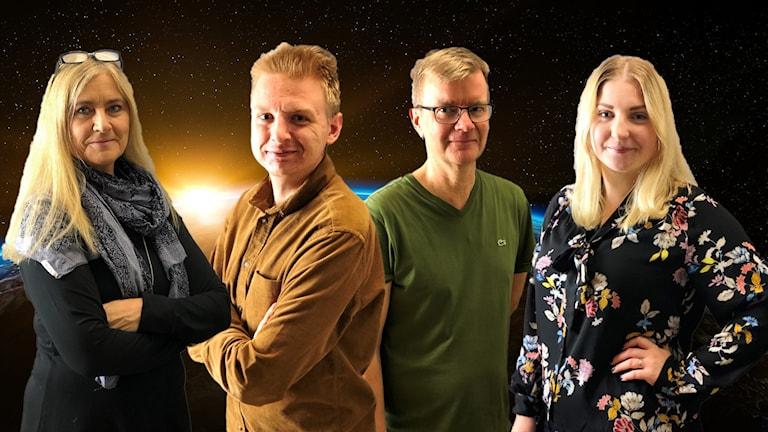 P4 Jönköping väcker dig med musik, nöje, kultur och aktuellt från Jönköpings län.