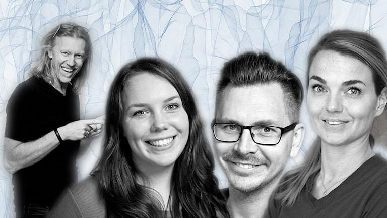 Personliga möten, tävlingar, livemusik, överraskningar och senaste nytt från Jönköpings län.