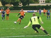 Sport P4 Gotland. Foto: Sveriges Radio