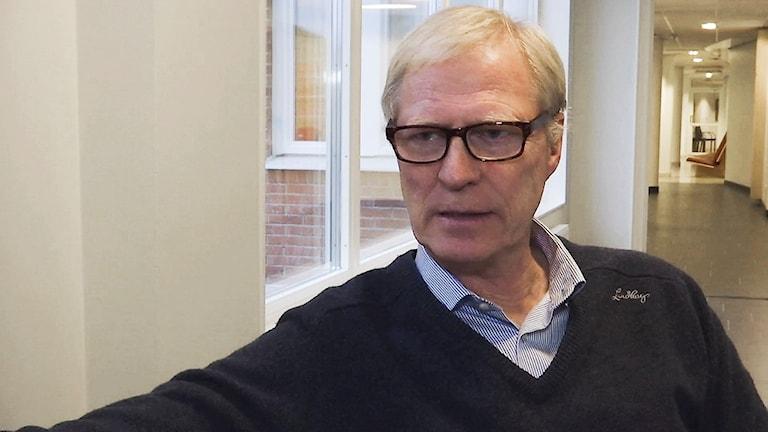 Girjasmålet: Eivind Torp,  Sameradion & SVT Sápmis juridiska expert
