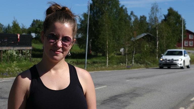 Laila Eira Åsdell #10miljoner