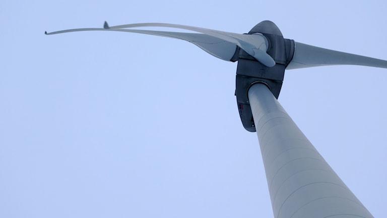 Vindkraft Gabrielsberget