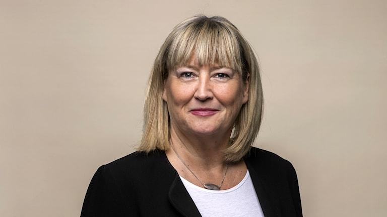 Sveriges justitiekansler Mari Heidenborg.