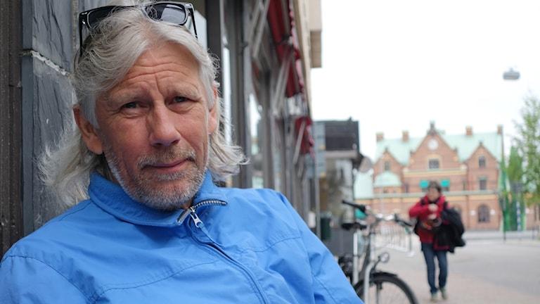 Michael Lindblad