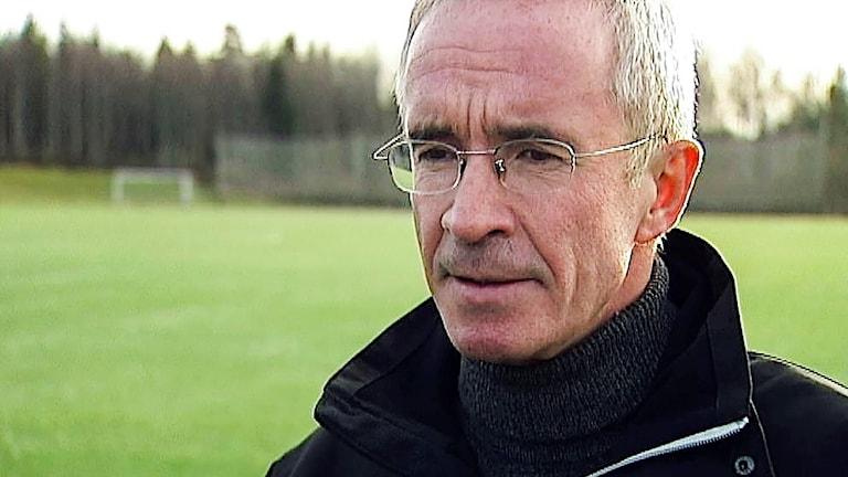 Jonny Hjelm, Professor vid Institutionen för idé- och samhällsstudier på Umeå universitet.