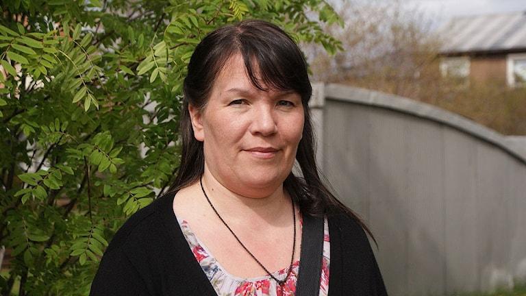 Lis-Mari Hjortfors
