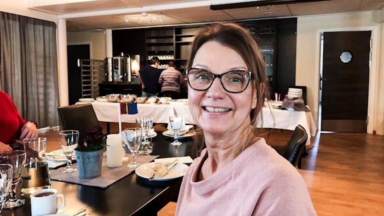 Kristina Alexandersson