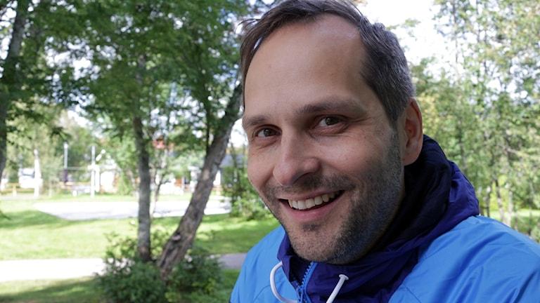 Henrik Blind.