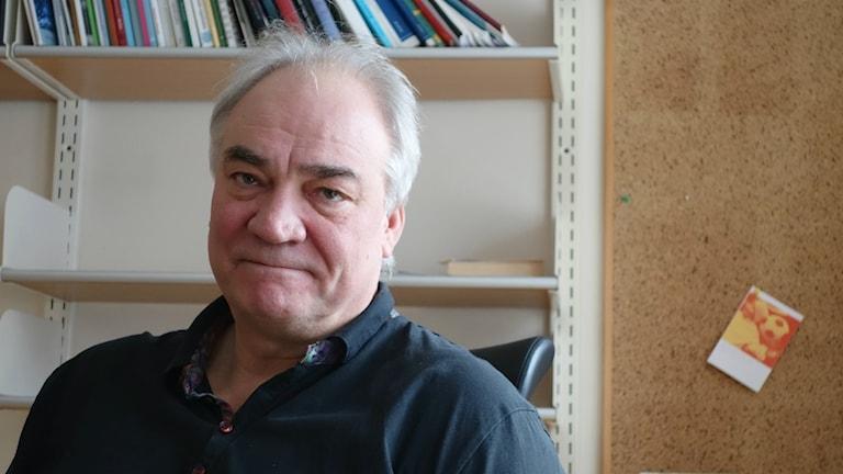 Samuel Lundström