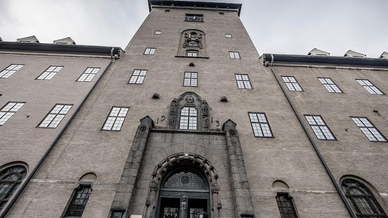 Stockholms tingsrätt
