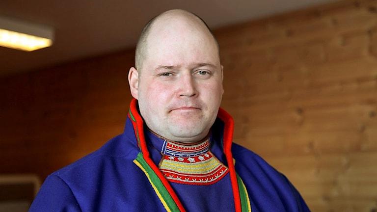 Jörgen Stenberg