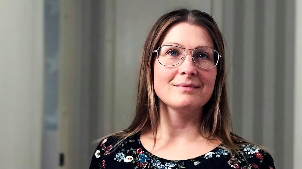 Åsa Larsson-Blind, Samelistan
