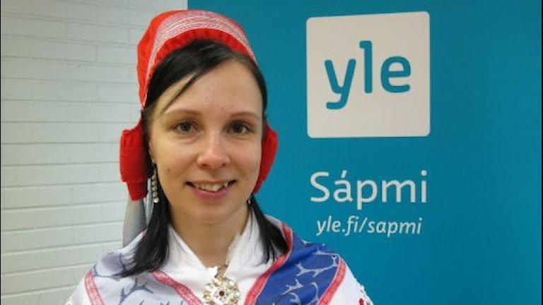 Pirita Näkkäläjärvi ny chef för Yle Sápmi