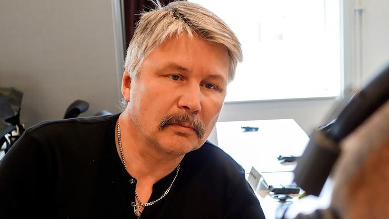 Anders Kråik
