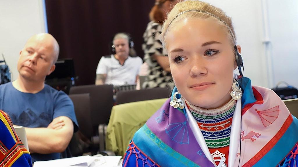 Johanna Njaita.