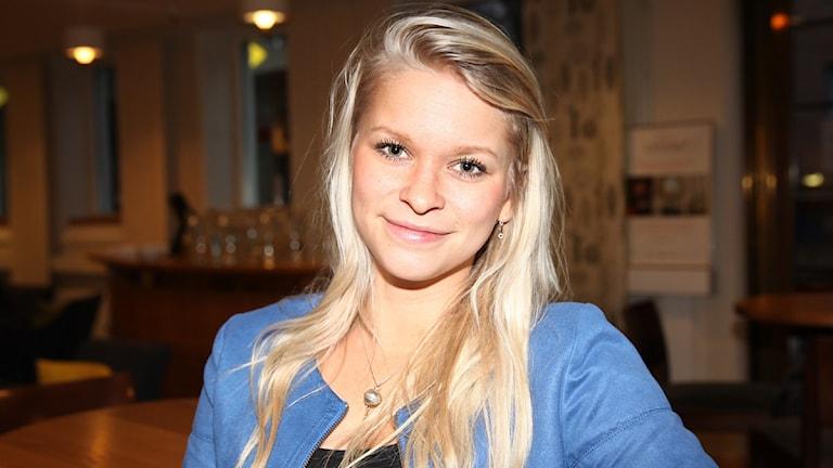 Jannie Staffansson