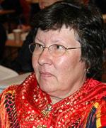 Ingrid Inga