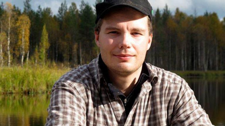 Johan Skogsfeldt Foto: Privat