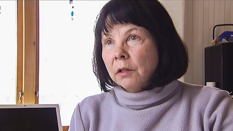 Harriet Nordlund