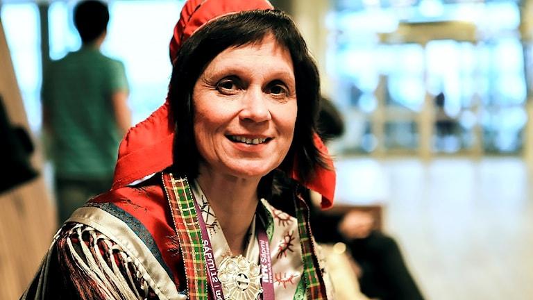 iIv Inger Somby