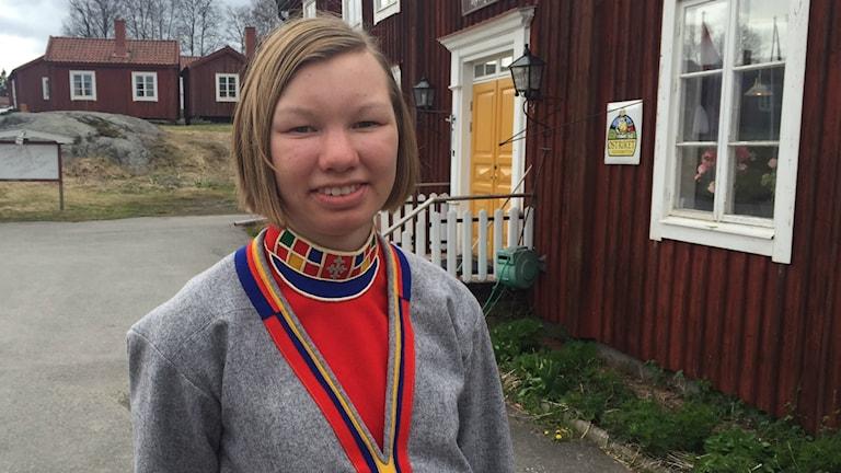 Sanna Vannar