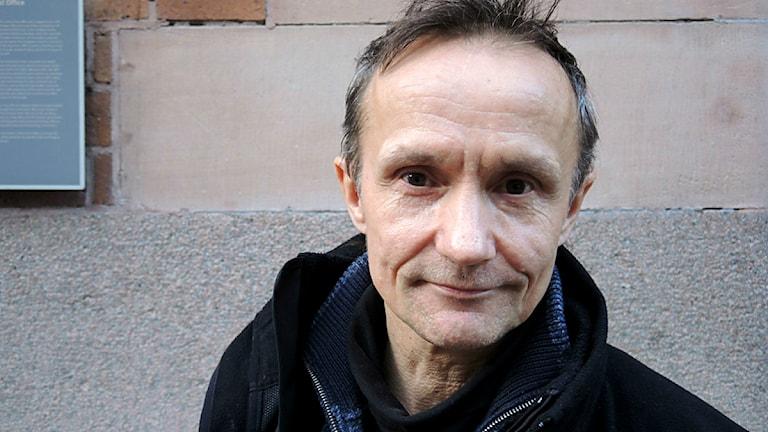 Håkan Jonsson, Sametingets styrelseordförande. Foto: Olle Kejonen / Sveriges Radio Sameradion